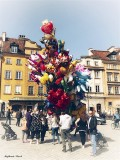 Balloons for sale