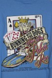 2018 06 16 Running with the Dogs Poker Run  Biloxi MS