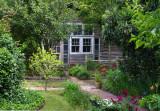 In a Corner of the Abbot's Garden........