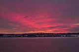 Sunrise- Newport Rhode Island