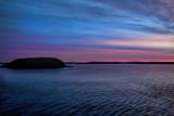 Bar Harbor Maine Sunrise
