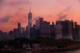 Sunrise Lower_Manhattan