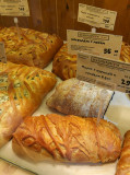 Pirogi and Strudel with Poppy seed