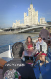 On Moscow River