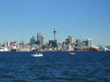 Auckland and Harbour 1