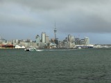 Auckland and Harbour 2