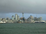 Auckland and Harbour 4