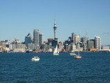 Auckland and Harbour 6