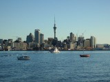 Auckland and Harbour 7