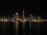 Auckland and Harbour Night 3