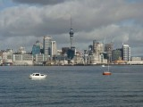 Auckland and Harbour 9