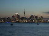 Auckland and Harbour 11
