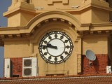 Ferry Building Clock