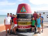 June 2017: Florida Keys, part 2