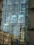 glimpse of Madrid