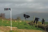Tis great drying weather!