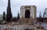 Agrigento Greek Bouleuterion 071.jpg
