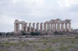 Agrigento temple of Juno