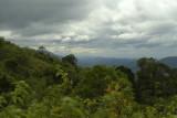 Unspoiled wilderness of Loei prov.