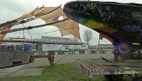 Voormalige scheepswerf Amsterdam