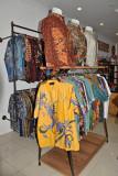 In the Batik Shop