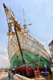 Sunda Kelapa - Jakarta's Old Port Part 6