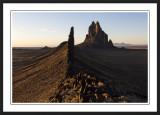 Southwest: Shiprock