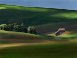 The Palouse:  Click image to open gallery