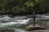 Great Smoky Mountain National Park And Surrounding Areas: Photography And Fishing
