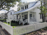 The Historic Gibble House (1709)-Beaufort, NC