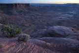 GreenRiver: Canyonlands National Park, Utah