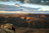 A View From Muley Point, Utah
