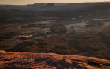 Green River Sunset, Canyonlands National Park, Utah