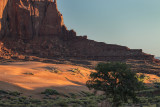 Early Morning Light-Monument Valley- Navajo Nation, Arizona