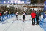 NYS HS Nordic Champs