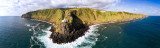 The Point of It All (Farol do Arnel, Nordeste, S. Miguel, Azores)