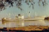 Mine båter i utenriksfart