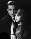 1922 - Ramon Novarro with Barbara La Marr in Trifling Women