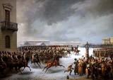 14 December 1825 - Decembrist Revolt