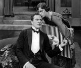 1920 - Gloria Swanson and Thomas Meighan in Why Change Your Wife?