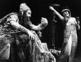 1914 - Blanche Sweet and Henry B. Walthall in Judith Of Bethulia