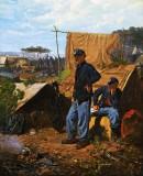 c. 1863 - Home, Sweet Home