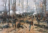April 6-7, 1862 - Battle of Shiloh