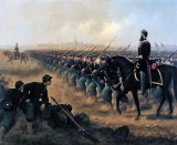 1865 - The Grand Army of the Republic