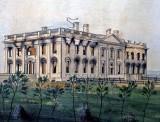 c. 1814 - The White House, Washington, D.C.