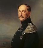 1852 - Tsar Nicholas I