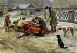 1919 - Famine