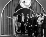 1921 - Alla Nazimova  and Rudolph Valentino in Camille