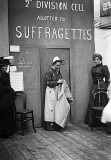 1909 - Prison for suffragettes