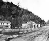 1853 - Woodlawn Hotel, the Bronx